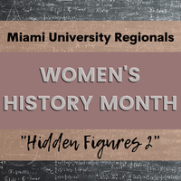 Women's History Month Read-In