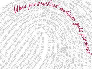 CANCELED - 3rd Annual Scientific Symposium - 'Precision Health: When Personalized Medicine Gets Personal'
