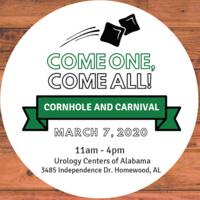 Cornhole and Carnival