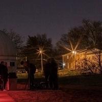 Astronomy Open House