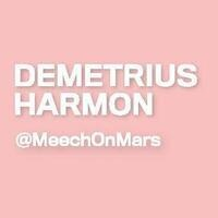 Demetrius Harmon text
