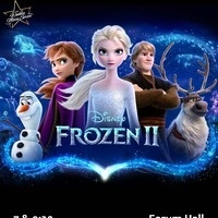 Canceled: Film: Frozen II (PG)
