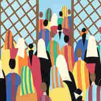 Helen Zughaib: Unfinished Journeys