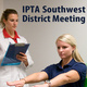 IPTA Southwest District Meeting: Total Joint Replacement and Pain Management in the Acute Setting