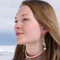 Indigenous Norwegian Magic: Marja Mortensson Trio