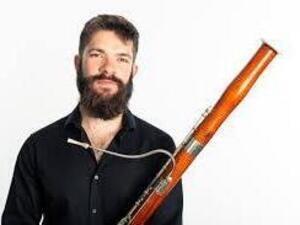 CANCELED: Guest Master Class: Ben Roidl-Ward '14, bassoon