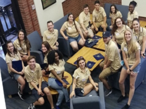 Pitt-Greensburg: Peer Leader Application Deadline