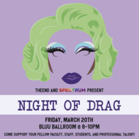 Night of Drag