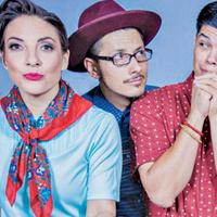 Radical Chicano Sounds: Las Cafeteras w/ Conjunto Bruja