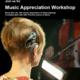 Music Appreciation Workshop