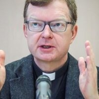 Fr. Hans Zollner, SJ