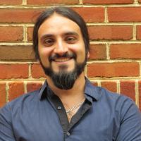 Electrical and Computer Engineering Distinguished Speaker: Behtash Babadi
