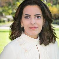 Headshot of Hala Aldosari