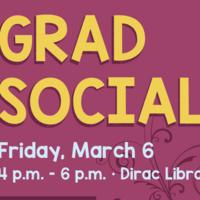 Graduate Social
