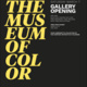 The Museum of Color