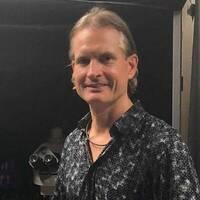 Visiting Scholars Program - Johan Pahlberg, PhD