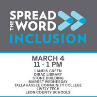 Spread the Word Inclusion