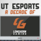 UT Esports: 10 Years of Longhorn Gaming