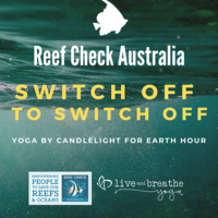 SWITCH OFF TO SWITCH OFF THIS EARTH HOUR: TOWNSVILLE