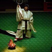 Gagaku Workshops: Kimono Display and Workshop