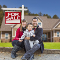 Financial Health Bite: First Time Home Buyers