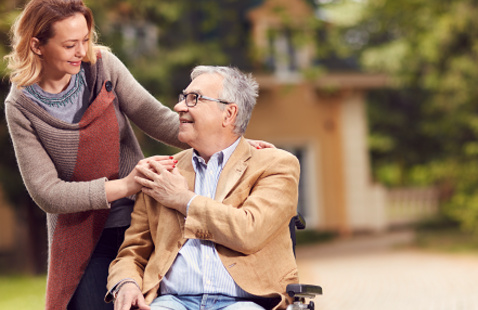 Financial Health Bite - Special Needs Planning