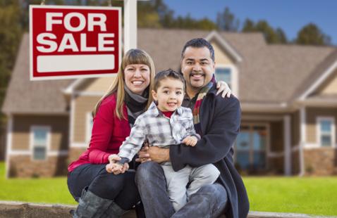 Financial Health Bite: Home Ownership Incentive Program