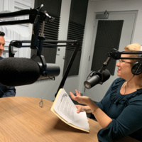 """Learn the """"tricks of the trade"""" in Podcasting"""