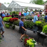 CANCELLED: Trial Gardens Plantapalooza Plant Sale