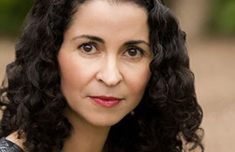 Laila Lalami (Photo Credit: April Rocha)