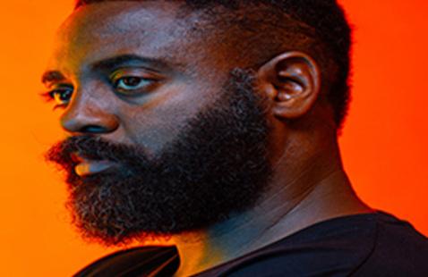 Reginald Dwayne Betts, photo credit Mamadi Doumbouya