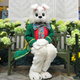 Easter Bunny Arrival and Children's Spring Runway Show