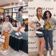 Spring/Prom Pop-up Runway Shows