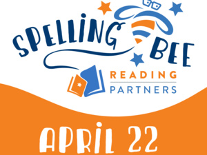 Reading Partners Spelling Bee