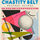 Chastity Belt with Reptaliens