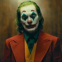 Movie: The Joker