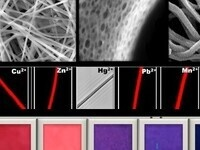 Design and Development of Electrospun Nanofibers for Sensing and Water Remediation Applications