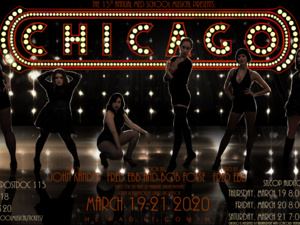 CANCELED: 'Chicago': The 15th annual Medical School Musical