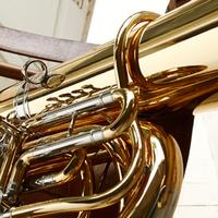 LIVE STREAM ONLY: Junior Recital: Griffin Wilson, tuba