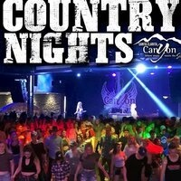 Borderline Country Nights at The Canyon