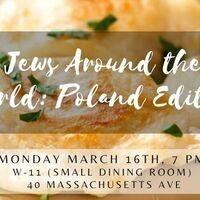 Jews Around the World: Poland Edition