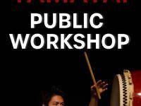 Yamatai Public Workshop 2020