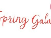 Spring Gala and Spring Dinner Tickets Sale