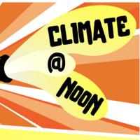 CANCELED - Climate@Noon - Modeling Sea Level Rise & Melting Ice Sheets