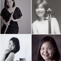 Klesis Chamber Ensemble - Community Music Division Faculty Concert