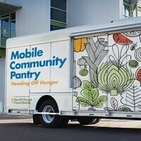 [POSTPONED] UD & Catholic Charities of Dallas Mobile Food Pantry