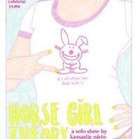 Horse Girl Theory