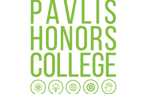 Pavlis Honors College Informational Session