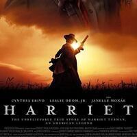 CANCELED--Cinema Saturday- Harriet