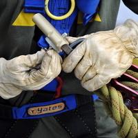Confined Space Rescue Technician